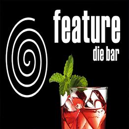 Feature - die Bar