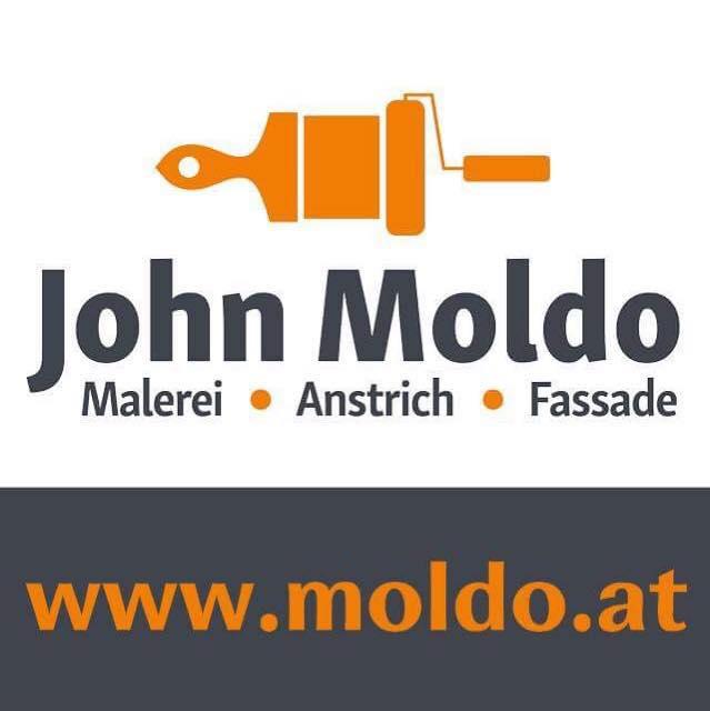 Malerei John Moldo
