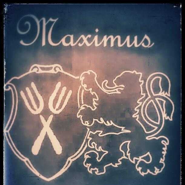 Maximus Trossküche