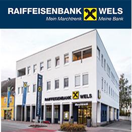 Raiffeisenbank Wels reg. GmbH