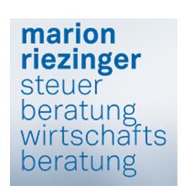 Steuerberatung Riezinger