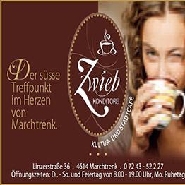 Stadtcafé Zwieb