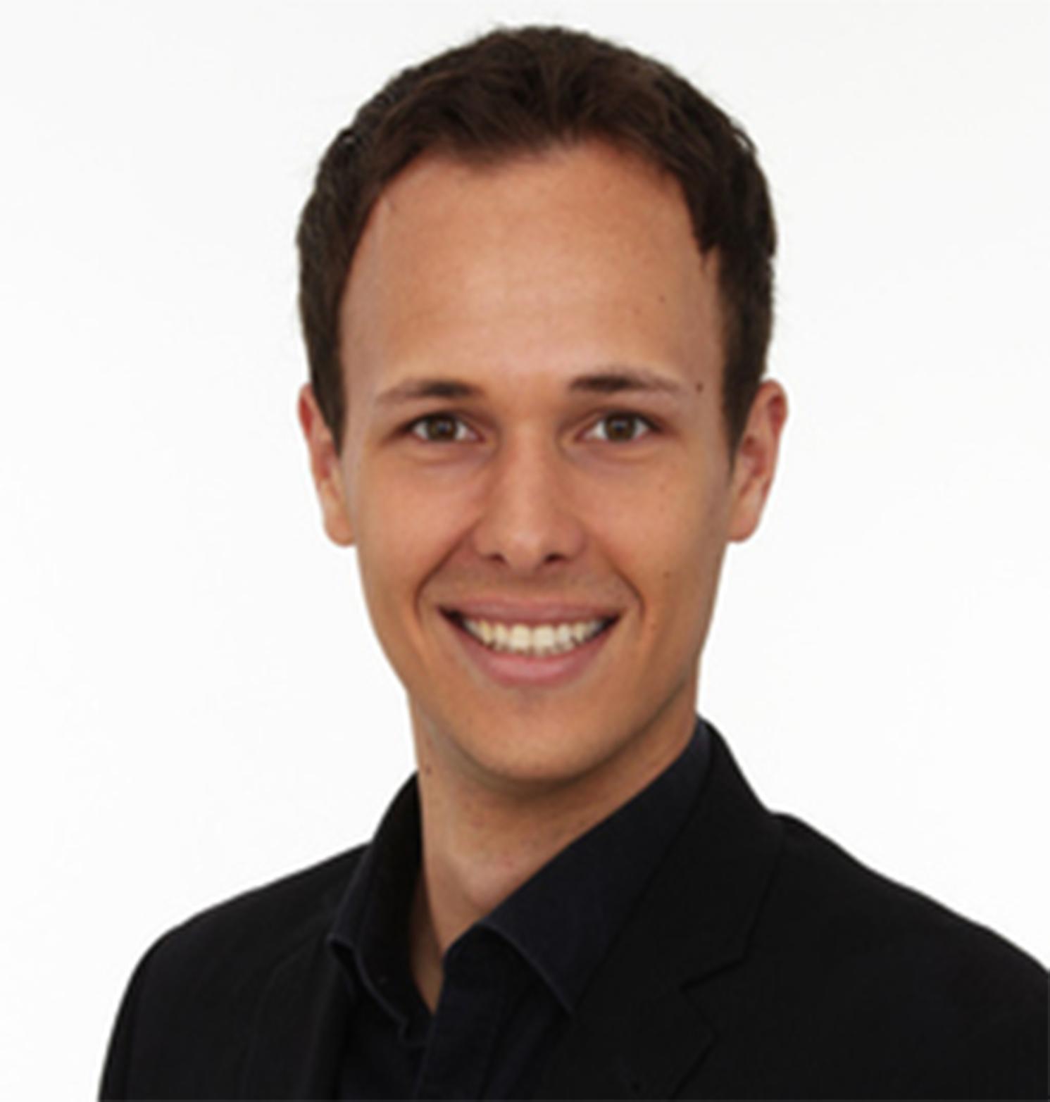 Ing. Christoph Eiber MBA
