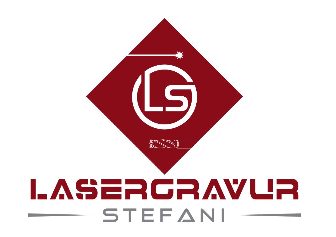 Lasergravur Stefani